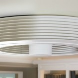Exhale ventilateur sans pales plafond