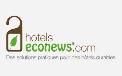 Exhale : le premier ventilateur de plafond sans pales – Hotels Econews