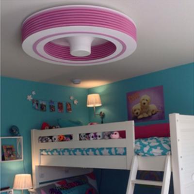ventilateur exhale sans pales chambre-7