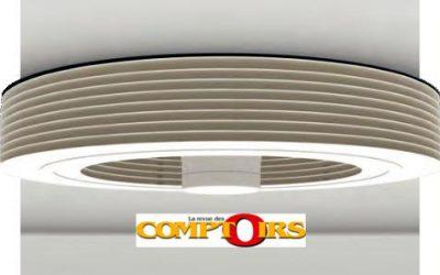 Exhale : naissance d'un ventilateur révolutionnaire – La Revue des Comptoirs